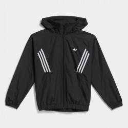 ADIDAS JACKET WORKSH - BLACK