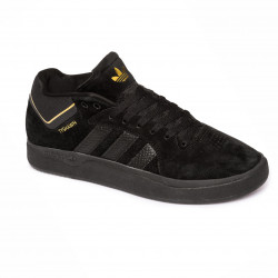 ADIDAS SHOE TYSHAWN - BLACK BLACK GOLD