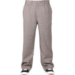 THEORIES PANT COSMO - LIGHT CLAY
