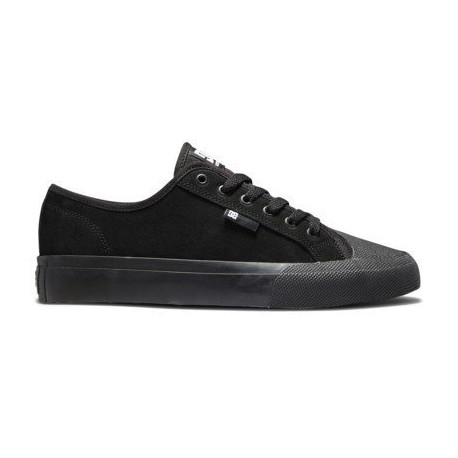 DC SHOE MANUAL RT S - BLACK BLACK