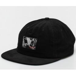 BRIXTON CAP BITE MP - BLACK