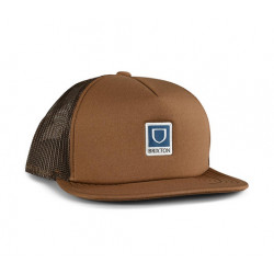 BRIXTON CAP BETA MP - TOFFE