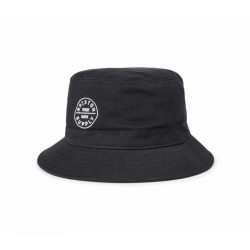 BRIXTON CAP BUCKET - BLACK