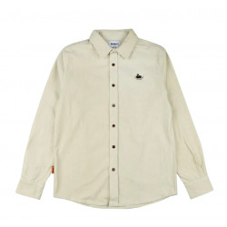 BUTTERG SHIRT MARSHA - BONE