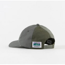 BUTTERG CAP PATCHWOR - ARMY
