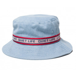 QUIET BOB SPORT - LIGHT DENIM