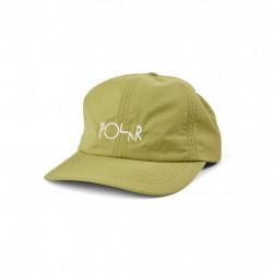 POLAR CAP LIGHTWEIGH - LENTIL GREEN