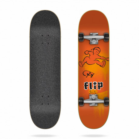 FLIP SKATE COMPLETE - OLIVEIRA DOUGHBOY