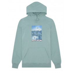 FA HOODIE HELICOPTER - TEAL