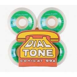 DIAL TONE WHEELS - ATLANTIC ROUND CUT