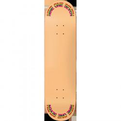 917 SKATE TEAM - RAINBOW GOLD