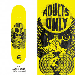 EVISEN SKATE - ADULTS ONLY