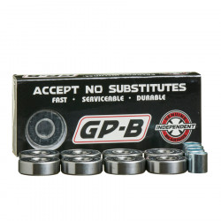 INDEPENDENT BEARING - GP B BLACK