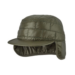 PATAGONIA CAP NANO PUFF - INDUSTRIAL GREEN