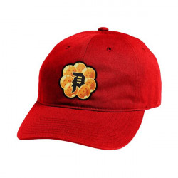 PRIMITIVE CAP DBZ - RED