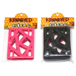 KROOKED PADS - PADS