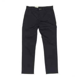 LEVIS PANT WORKPANT - BLACK TWILL