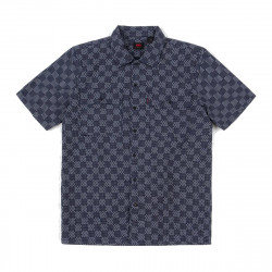 LEVIS SHIRT BUTTON - PIPIT NAVY