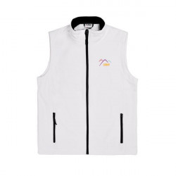 RAVE SOFTSHELL SUMMIT - WHITE