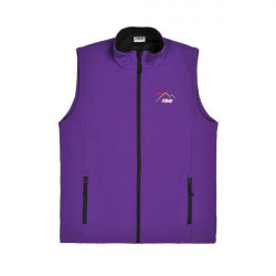 RAVE SOFTSHELL SUMMIT - PURPLE