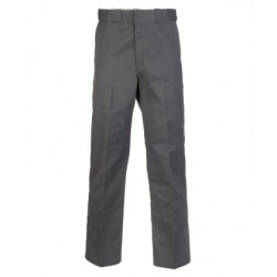 DICKIES PANT 874 - CHARCOAL GREY