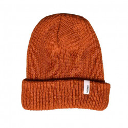 THEORIES BEANIE BEACON - ORANGE