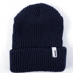 THEORIES BEANIE BEACON - DENIM