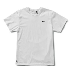 VANS TEE MN OFF THE WALL - WHITE