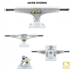 FILM TRUCKS - JACOB OVGREN
