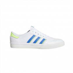 ADIDAS SHOE LUCAS - CLOUD WHITE