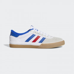ADIDAS SHOE LUCAS - CLOUD WHITE ROYAL CR