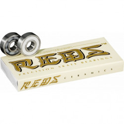 BONES BEARINGS - SUPER REDZ CERAMIC
