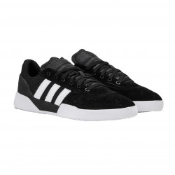 ADIDAS SHOE CITY CUP - BLACK WHITE WHITE