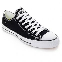 CONVERSE SHOE CTAS PRO - BLACK BLACK WHITE CA