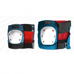 DNA KNEE ELBOW PACK - BLUE
