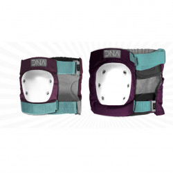 DNA KNEE ELBOW PACK - WINE