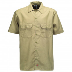 DICKIES SHIRT WORK - KHAKI