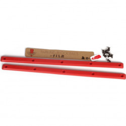 FILM RAIL - RED