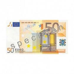 BON ACHAT 50 EURO