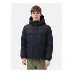 DICKIES JACKET LOCKP - DARK NAVY