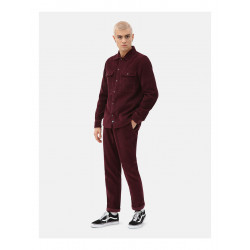 DICKIES SHIRT FORT P - MAROON