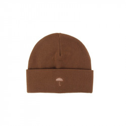 HELAS BEANIE COLDOUT - TOFFEE