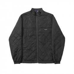 HELAS JACKET PADDY - BLACK