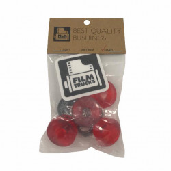 FILM BUSHINGS - RED