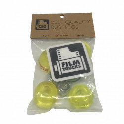 FILM BUSHINGS - YELLOW
