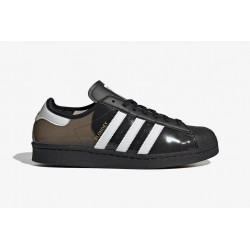 ADIDAS SHOE BLONDEY - BLACK WHITE